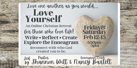 Love Yourself: A retreat for those who love life! tickets