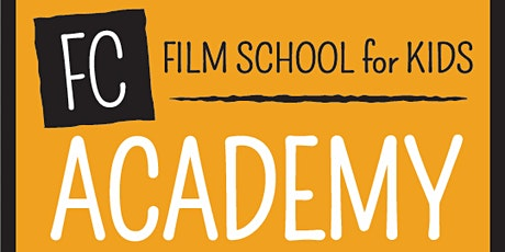Filmmaking Session 2- February Break Edition tickets