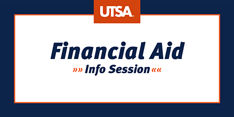 Financial Aid Info Session (Virtual) tickets