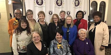 Susan B. Anthony Awards 2021 tickets
