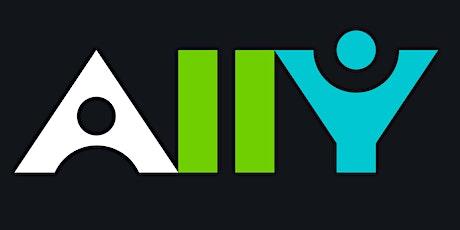 Ally Awareness Q&A tickets