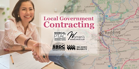 Contracting with Local Government [Shasta County, California] tickets