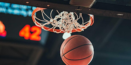 Pick-Up Basketball tickets