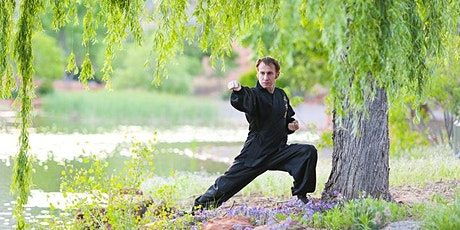 Outdoor Tai Chi in East Cobb tickets