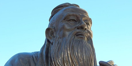 Confucius and Working with East Asian Partners tickets