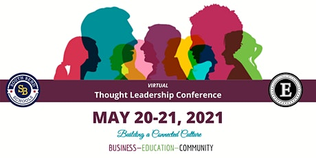 Virtual Thought Leadership Conference 2021 billets