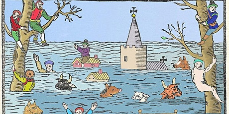 1607: The great Severn Estuary flood - online talk by Rose Hewlett (REPEAT) tickets