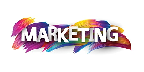 LET'S TALK MARKETING - THE PLACE FOR MARKETING PEOPLE! tickets