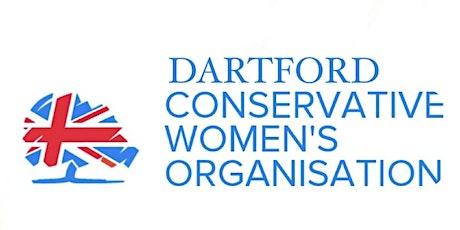 Dartford Conservative Women's Organisation tickets