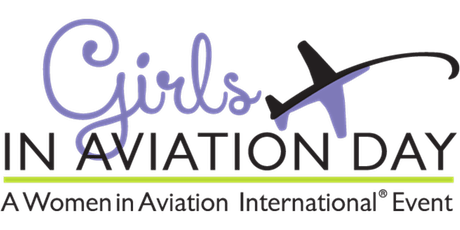 Girls in Aviation Day - Virtual March 2021 tickets