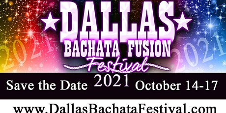 2021 Dallas Bachata Festival tickets
