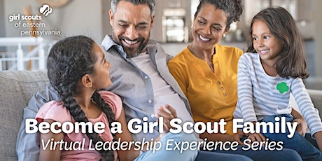 Become A Girl Scout Family tickets