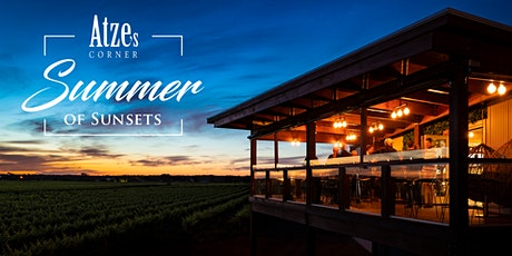Summer of Sunsets #2 | LIVE Music at Atze's Corner in the Barossa. tickets