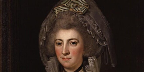 Remembering Hester Thrale Piozzi, 200 years on by Cassie Ulph tickets