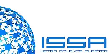 Metro Atlanta ISSA - August 2021 Chapter Meeting tickets