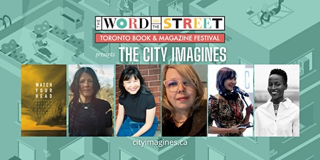 The City Imagines: Writers and the Climate Crisis tickets