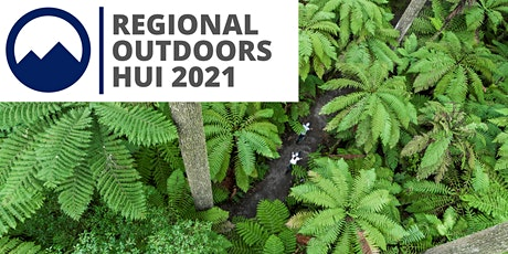 Central North Island  Regional Outdoors Hui (Rotorua) tickets
