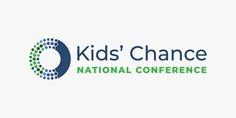The 2021 Kids' Chance National Conference tickets