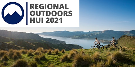Central South Island  Regional Outdoors Hui (Christchurch) tickets