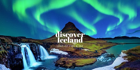 Discover Iceland: Land of Fire & Ice tickets