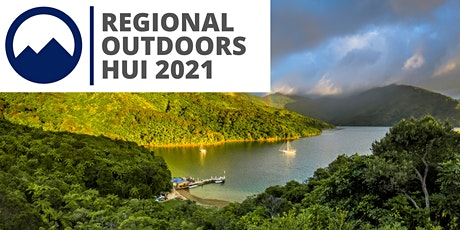 Marlborough Regional Outdoors Hui and Outdoors Awards Ceremony tickets