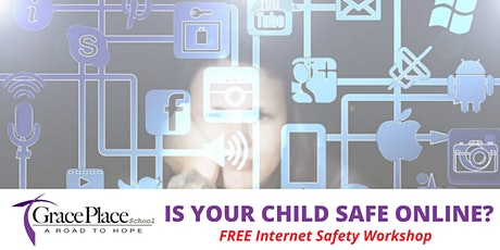 Ways to Keep Your Children Safe on the Internet tickets