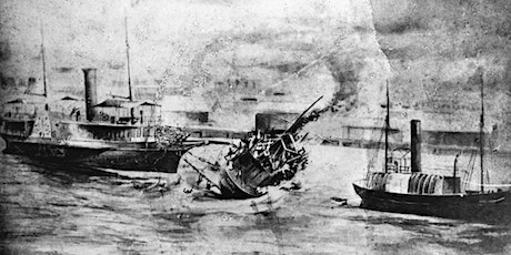 Qld Police Museum presents 1896 Pearl Ferry Capsizing by Author Paul Seto tickets