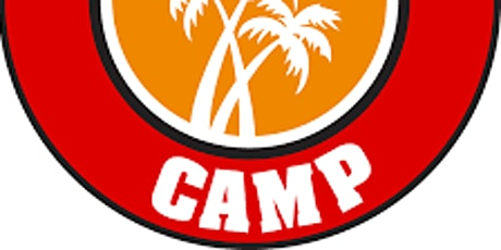 All Day Camp tickets