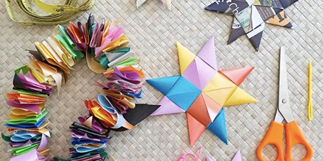 Star Weaving Workshop for the One Million Stars to End Violence Project TX tickets