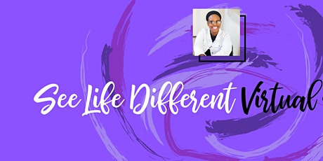 See Life Different Virtual Summit tickets