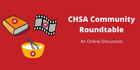 Community Roundtable: Chinese New Year tickets