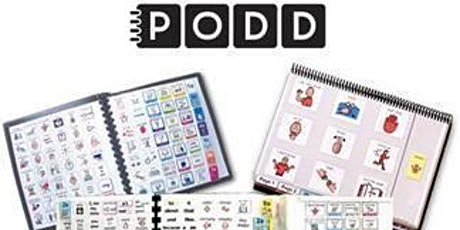 PODD Introductory Workshop March 2021 tickets