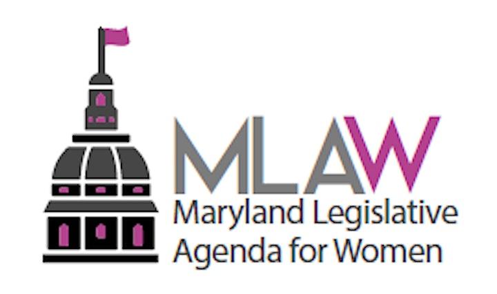 MLAW's 2021Virtual  Legislative Briefing image