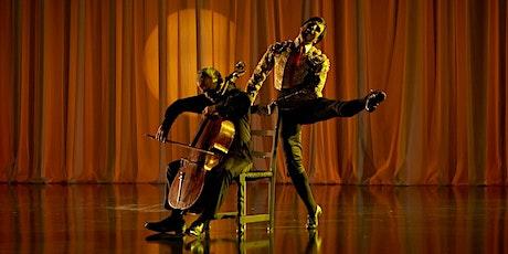 La Lyra del Mar   Flamenco Biënnale and Cello Biënnale tickets