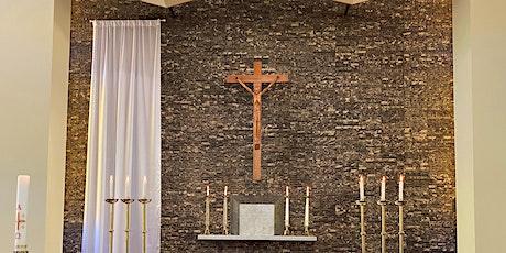 Saturday Vigil Mass at Mater Dei Church, Woodville Park tickets