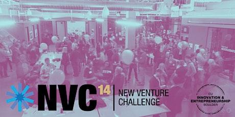 NVC 14: IDEAS Validator tickets