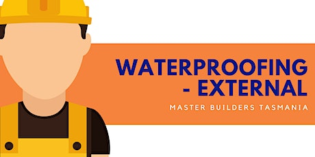 External  Waterproofing tickets