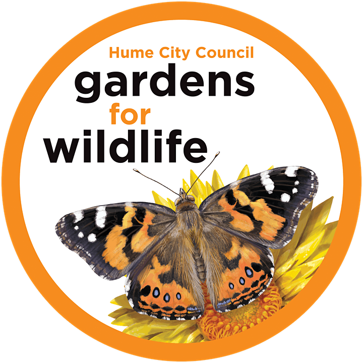 Sharing your Garden with Wildlife image