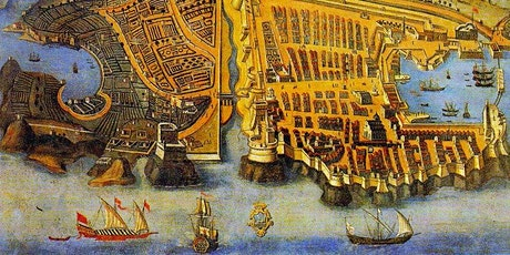 How to Preserve the Republic & Its Values: The Case of Pre-Modern Dubrovnik tickets