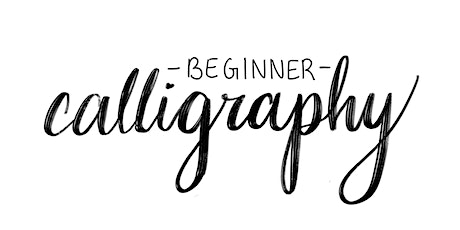 2 Weeks Brush Lettering & Bouncy Calligraphy @1PM (Ages 7+) tickets