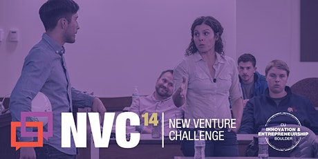 NVC 14 Workshop: How to Build a Pitch - Part 1 tickets