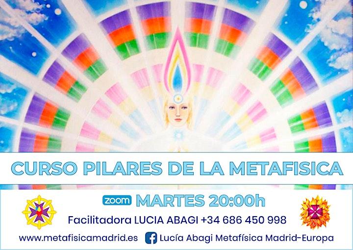 Imagen de Curso Pilares de la Metafísica