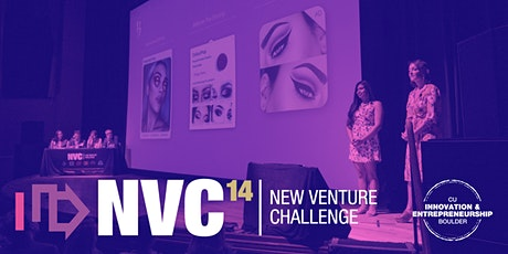 NVC 14 Prize Night: Female Founders tickets