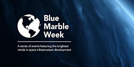 Blue Marble Week - Workforce and Industrial Strategies entradas