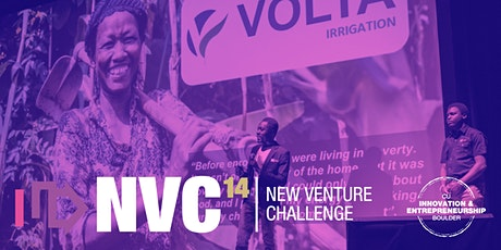 NVC 14 Prize Night: Impact (Social, Sustainability & Diversity) tickets