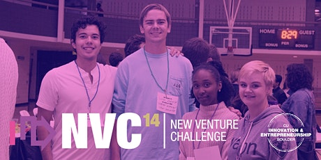NVC 14 Prize Night: Diversity, Equity & Inclusion tickets