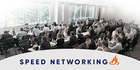 Colorado Springs B2B Speed Networking - Virtual tickets