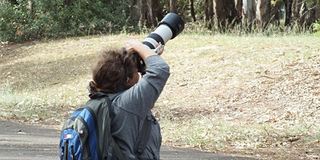 FREE Guided Walk and Photography Workshop tickets