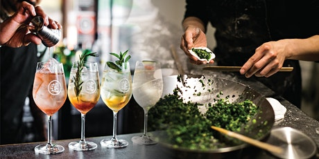 Cocktail and Dumpling Masterclass at The Gardens by Lotus tickets