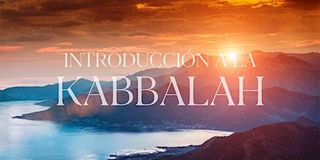Clase de Introducción a Kabbalah | 18.Ene.21 | 7.30PM entradas